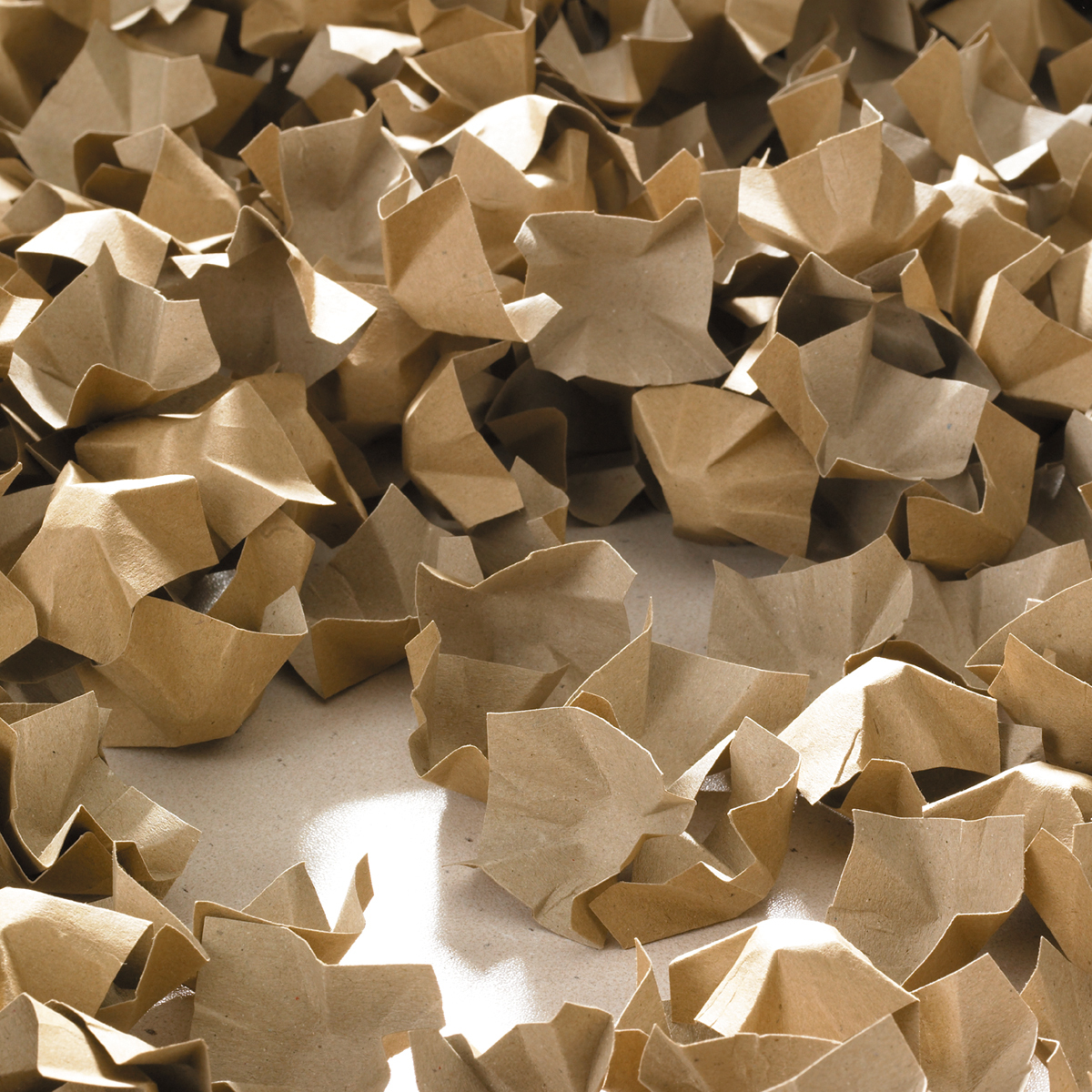 f llmaterial f r kleine sendungen. Black Bedroom Furniture Sets. Home Design Ideas