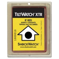 TiltWatch XTR Kippindikatoren